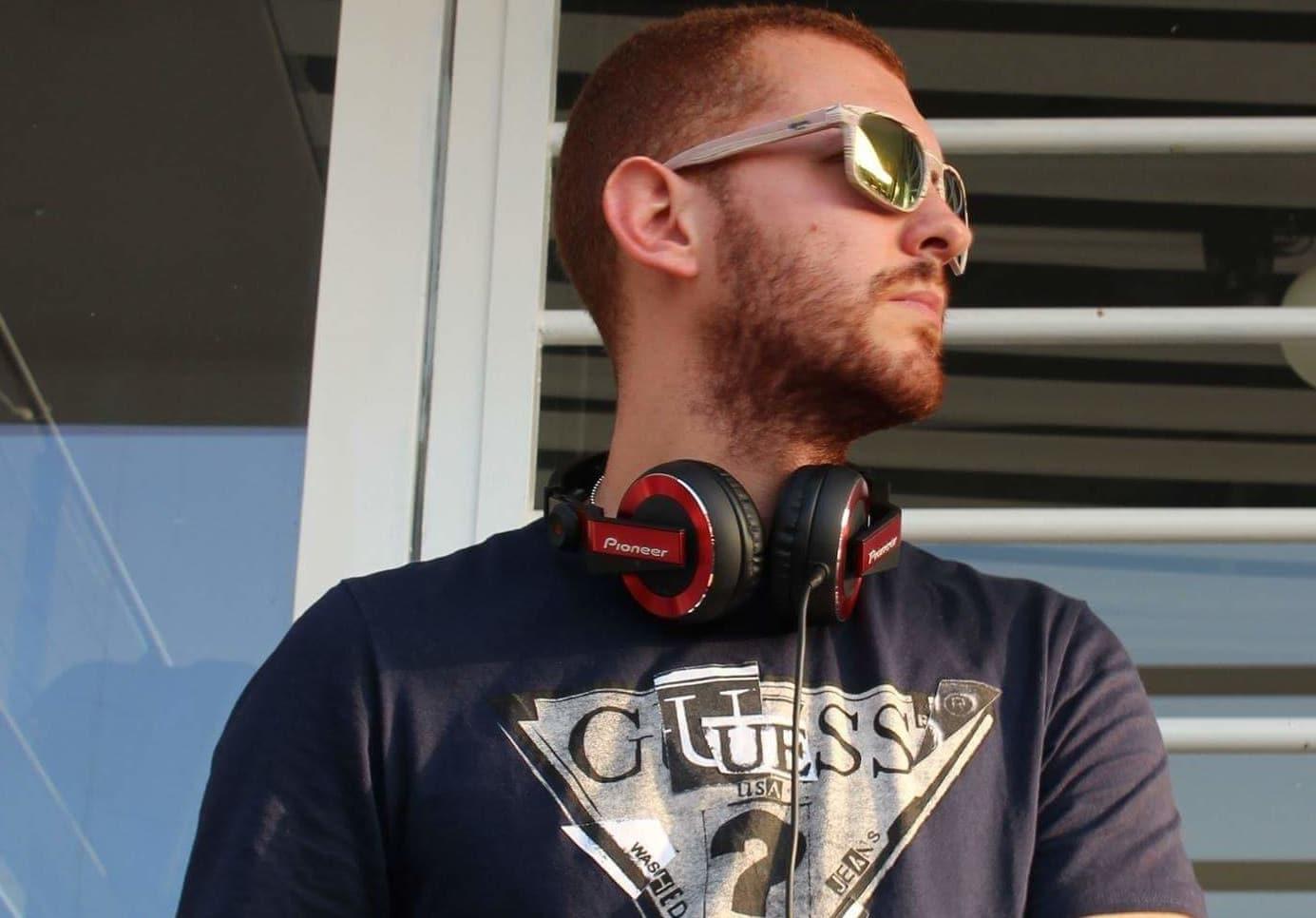 Claudio G Live